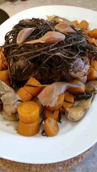 lammkeule rezept jamie oliver