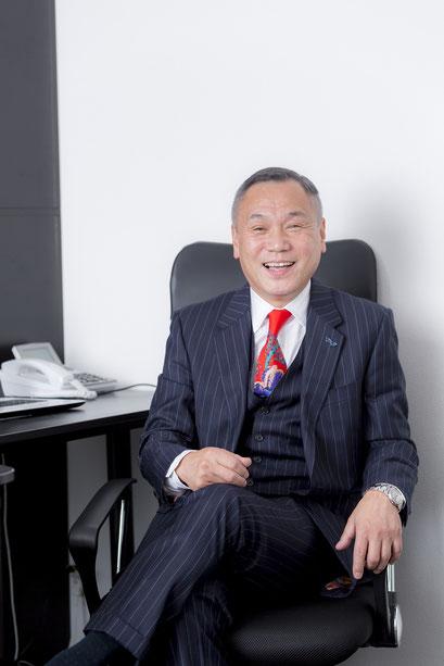 取締役副社長 松井俊史