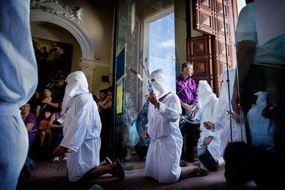 Riti Settennali di Guardia Sanframondi (Italia) © Mario Taddeo 2010