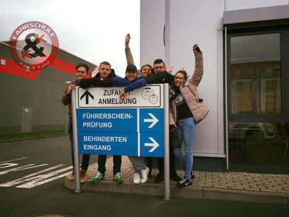 Fahrschule K&K Mühlheim am Main Lämmerspeil