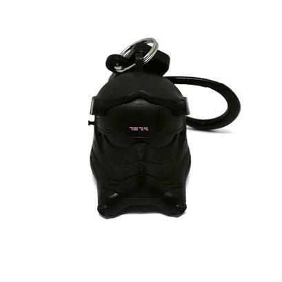 Star Wars Helmet Bag Clips (First Order Tie Fighter Pilot)