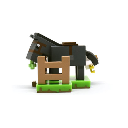 Minecraft Craftables Series 2 (The Village / Horse)