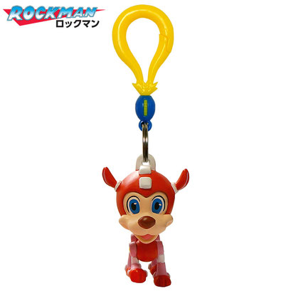 Rockman Backpack Hangers (Rush)
