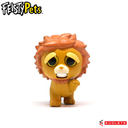Feisty Pets Mini Misfits Series 1 (Marky Mischief)