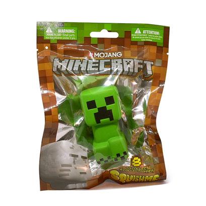 Minecraft SquishMe Series 1