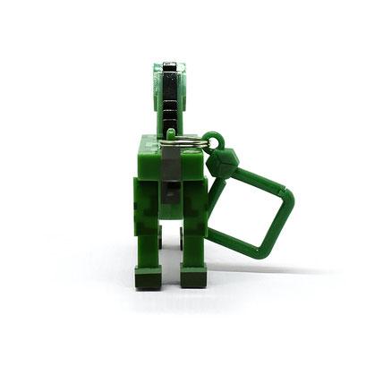 Minecraft Hangers Series 4 (Zombie Horse)