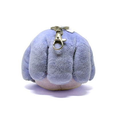 Jelly Jamm Plush Key-Chain (Ongo)
