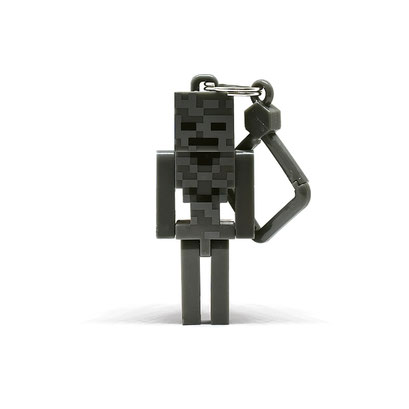 Minecraft Hangers Series 4 (Wither Skeleton)