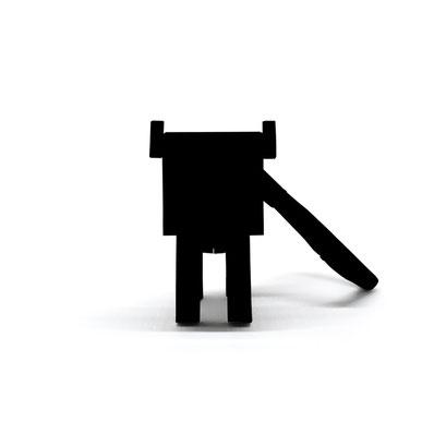 Minecraft Hangers Series 4 (Rare)