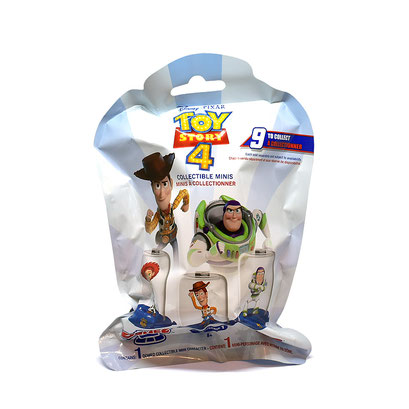 Toy Story 4 Domez (Foil Pack)