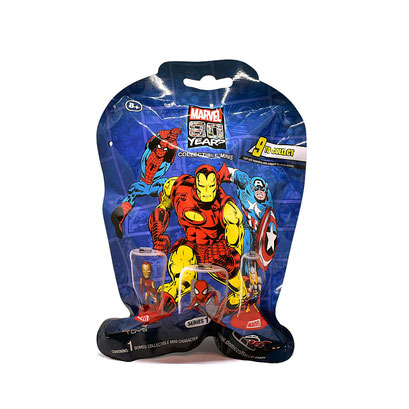 Marvel 80 Years Domez