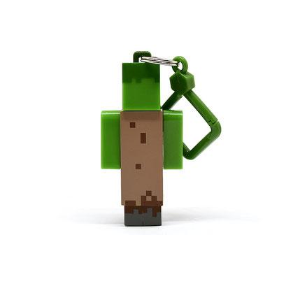 Minecraft Hangers Series 4 (Zombie Villager)