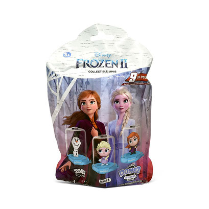Disney Frozen II Domez