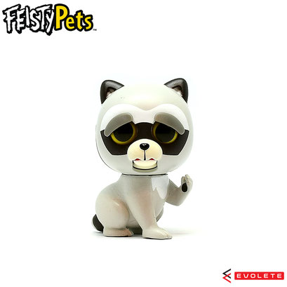 Feisty Pets Mini Misfits Series 1 (Rascal Rampage)