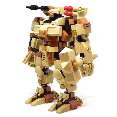 MyBuild Sci-Fi Series (Titan)