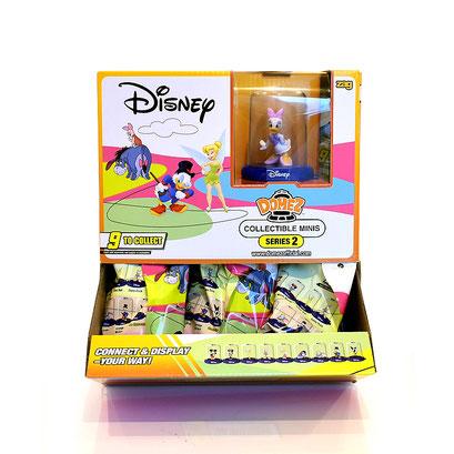 Disney Classic Domez Series 2