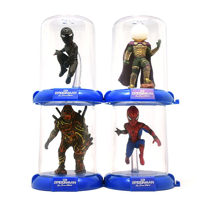 Spider-Man: Far from Home Domez