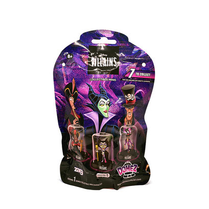 Disney Villains Domez Series 1