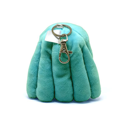 Jelly Jamm Plush Key-Chain (Mina)
