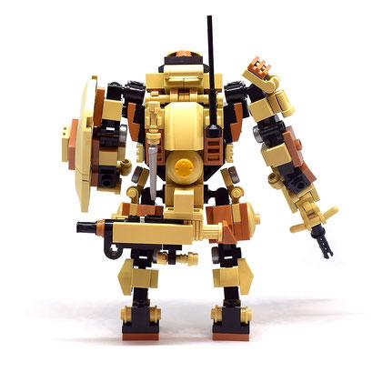 MyBuild Sci-Fi Series (Ranger)