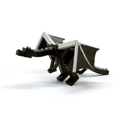 Minecraft Hangers Series 4 (Ender Dragon)
