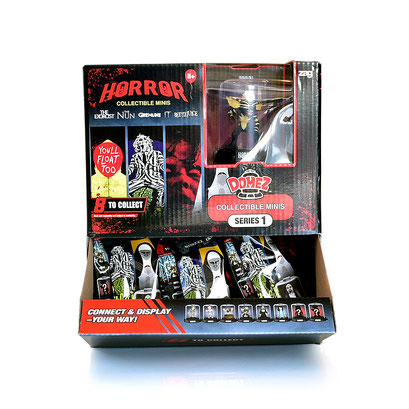 Horror Domez Series 1