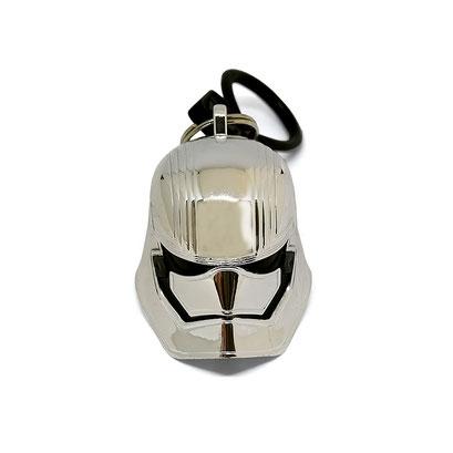 Star Wars Helmet Bag Clips (Captain Phasma)