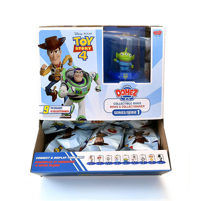Toy Story 4 Domez (PDQ)