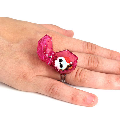 Funlockets Secret Ring ファンロケッツ シークレットリング