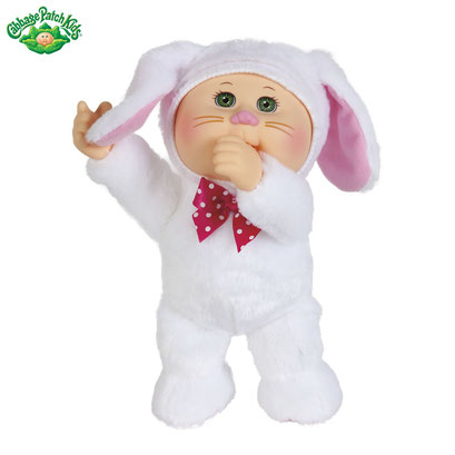 Cabbage Patch Kids Forest Friends Cuties (Honey Bunny)