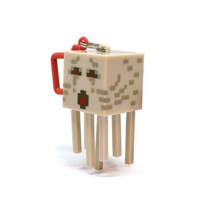 Minecraft Backpack Hangers Series 5 (Ghast Attack)