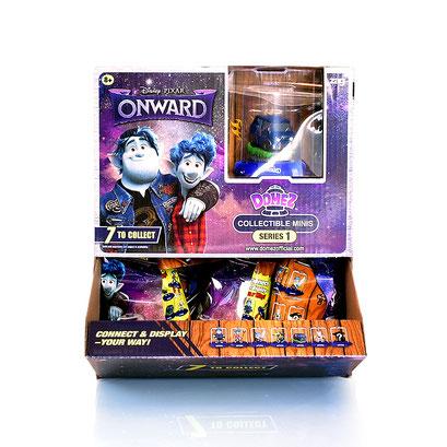 Disney Pixar Onward Domez Series 1