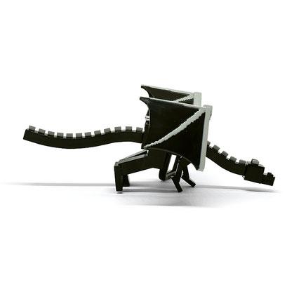 Minecraft Hangers Series 4 (Ender Dragon)