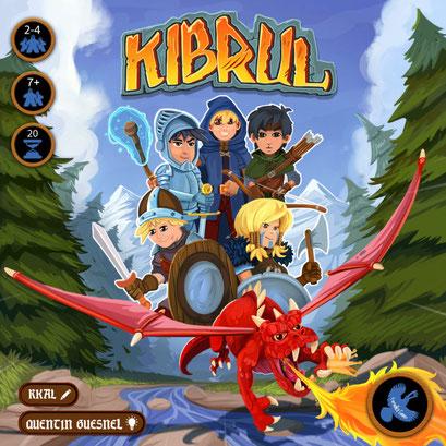 Kibrul