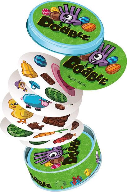 Dobble mini (Pâques)