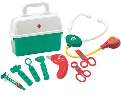 Mon premier kit médical