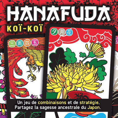 Hanafuda Koï Koï