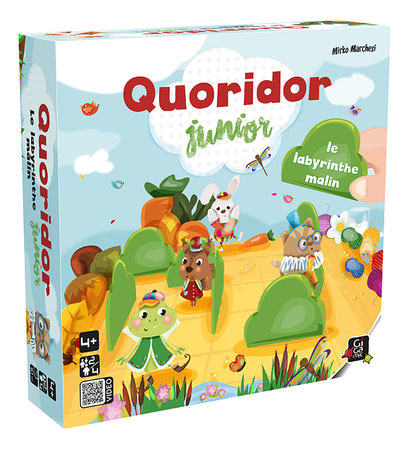 Quoridor Junior