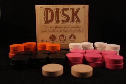 Disk (Fabrik Ludik)