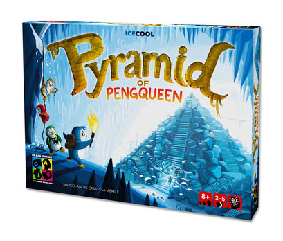 Pyramid of Pengqueen