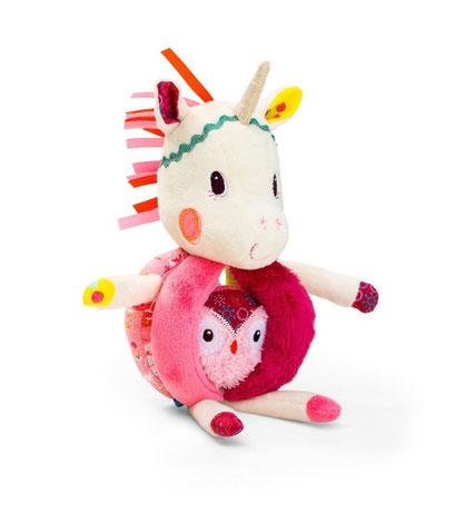 Peluche - Louise la licorne