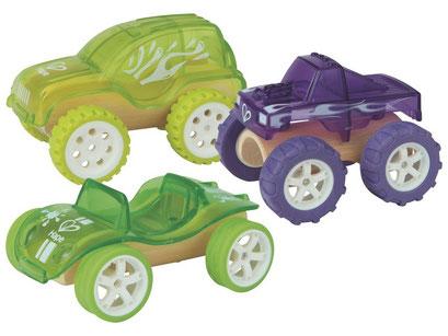 Mini véhicules (Hape)