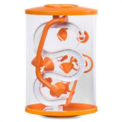 Perplexus mini - cascading cups