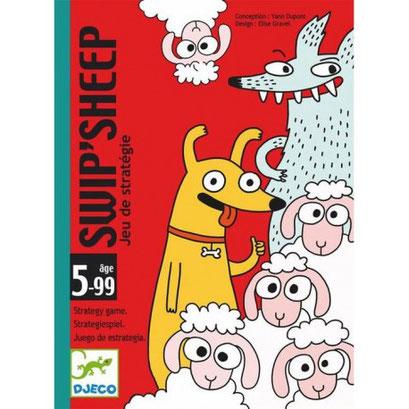 Swip'Sheep