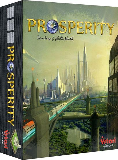 Prosperity (Ystari)
