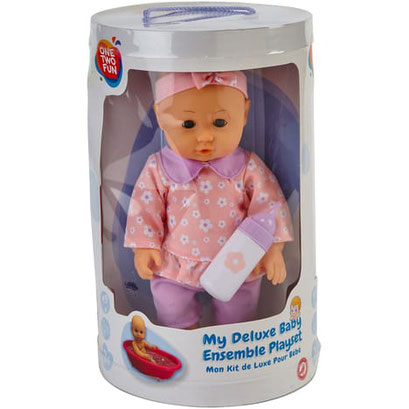 Bébé et accessoires