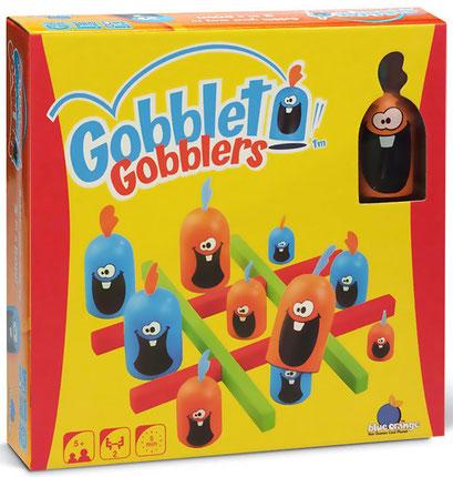 Gobblet Goblers