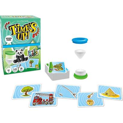 Time's Up Kids 2 - Panda