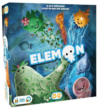 Elemeon