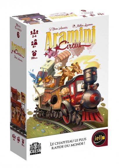 Aramini Circus (Iello)